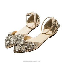 Wedding Flats for Guest & Dancing Ballet Slipper Flats Rollable Shoes Flat Foldable Flats Wedding Favor