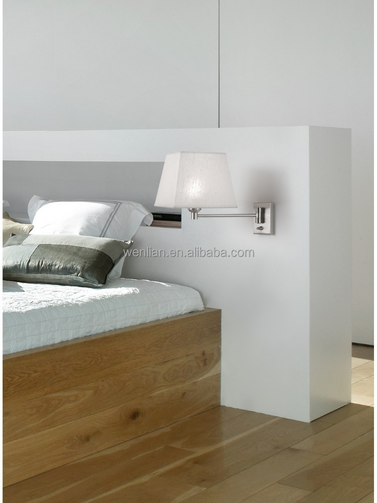 Original design hotel wall sconce/hotel bedroom wall light