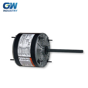 1HP PSC Ventilation Direct Drive Blower motor