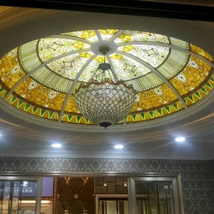 Roof decorations ceiling/ hall roof decoration ceiling flower designs