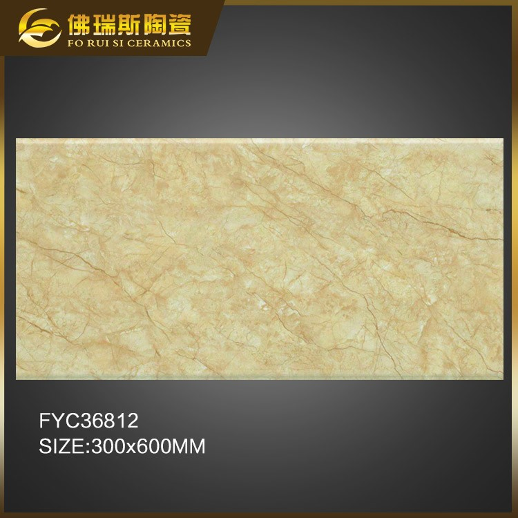 Ceramic Wall Tile For Kitchen And Bathroom Size 300x600 Buy Ceramic Wall Ti