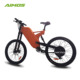 72V 3000W Fat Tire Pedelec Enduro Ebike 5000 Watt 8000 Watt Optional