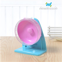fashion hamster running ball breathing hole pet supplies toys for play