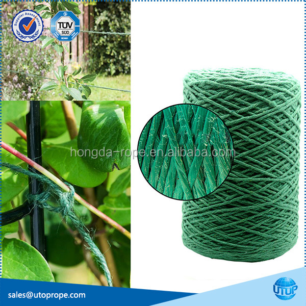 Agriculture garden polypropylene twine for Fruit trees
