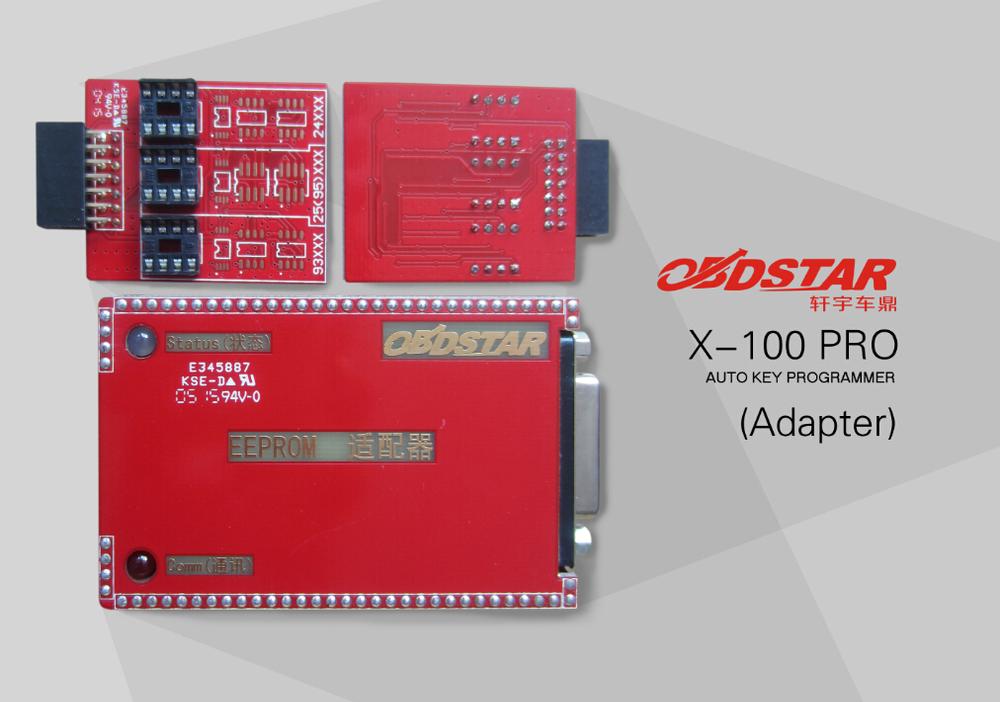 Best Price Odometer Adjustment+obd Software X-100 Key Pro X 100 ...