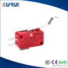 250V 15A on off 3 pin micro switch with UL TUV CE approvals