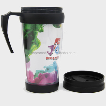 Insulated Buy Insert Changeable Plastic Double Wall Mugs Vacuum Travel With Paper Coffee Handle Mug nP0wk8XO