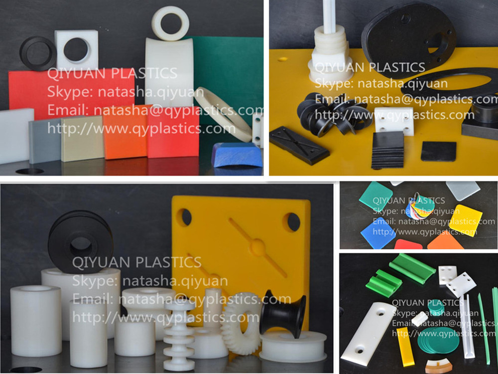 uhmwpe plastic conveyor chain guide rail and belt profile side guide rail manufacturer