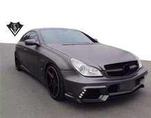 CLS W219 body kit top quality wholesale 2005-2010 cls body kit wd