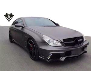 CLS W219 body kit commercio all'ingrosso superiore 2005-2010 cls body kit wd