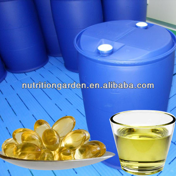 Europe Union Registered salmon fish oil