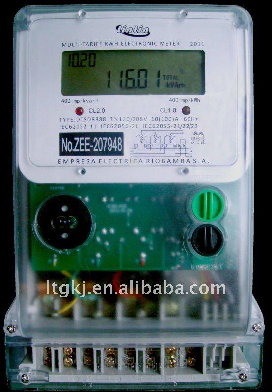 3 Phase Energy Meter : Phase energy meter pixshark images galleries