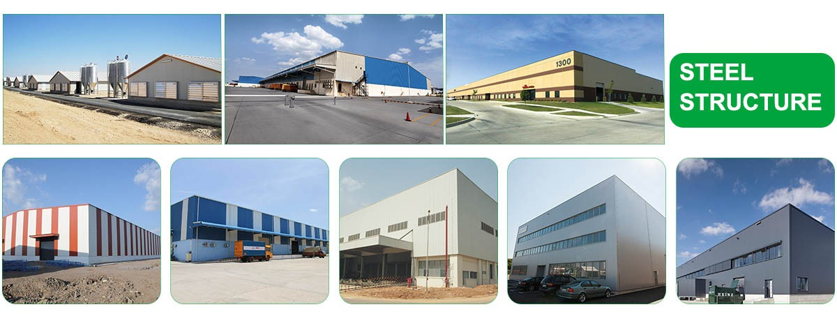 Pre Made Steel Warehouse Construction Costs Philippines Buy Warehouse 2000  Square Meters Low Cost Pre Fabricated Warehouse