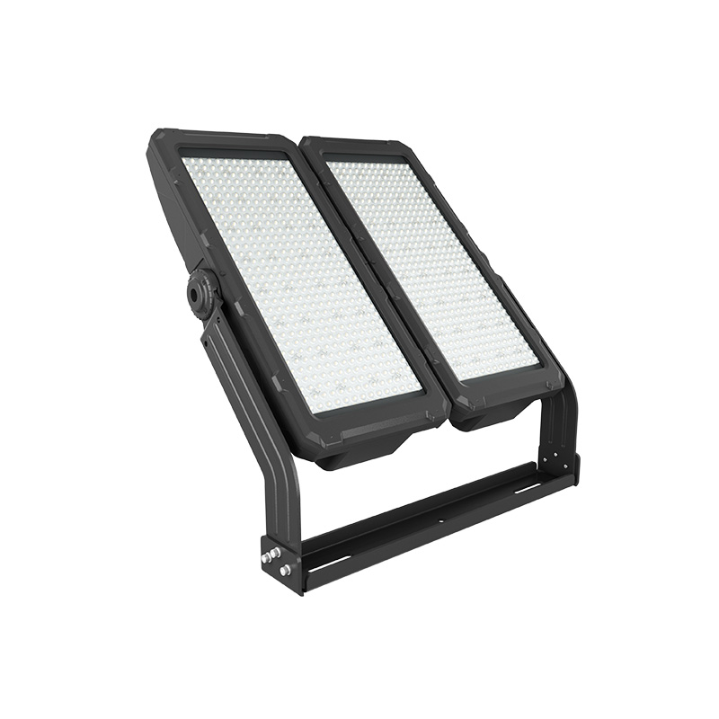 China Big Factory Good Price super bright 1000w led flood light stand stadium lights 280w Low