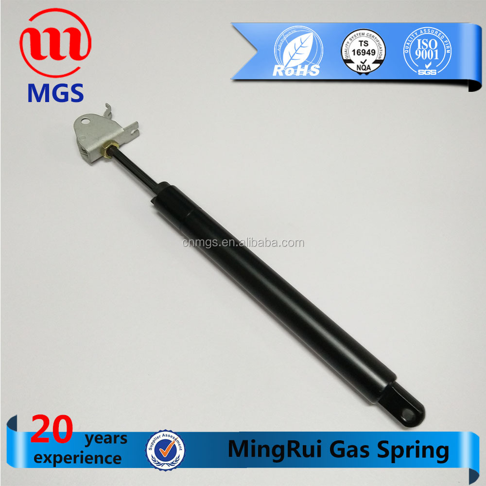 China lockable gas spring/piston gas spring/reclining adjustable gas spring