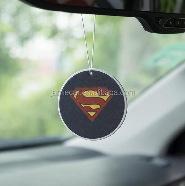 Customized research paper air freshener