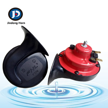 2018 New Products 12 volt train horn electric