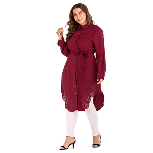 Baju Plus Size Muslimah Baju Plus Size Muslimah Suppliers And