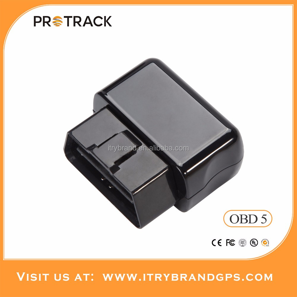 Competitive manufacturer OBDII Real Time Rent Car GPS tracking Systems Factory with OBD interface & Listen & Monitor Sound