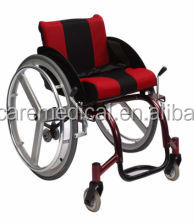 new product c0695 6812b Manual Sport Wheelchair for sale