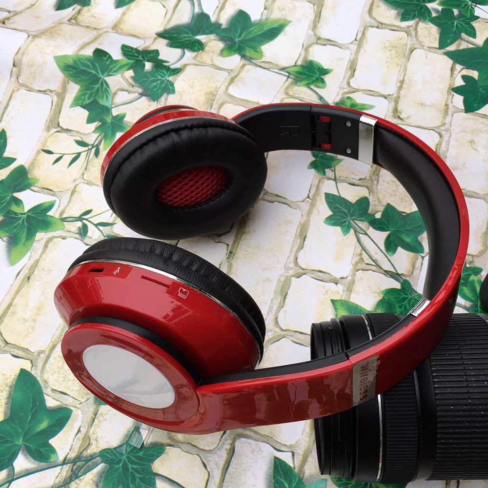 Stereo top design wholesale stylish bluetooth headphones