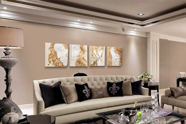 Home Goods Art Decor