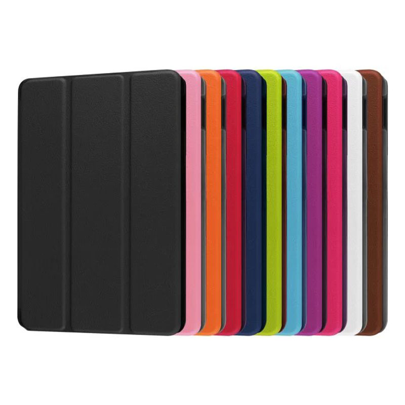 For Amazon Kindle Fire HD 7 2015 7'' Tablet Case Luxury Ultra Slim Smart Leather Cover,kindle fire hd 7 case