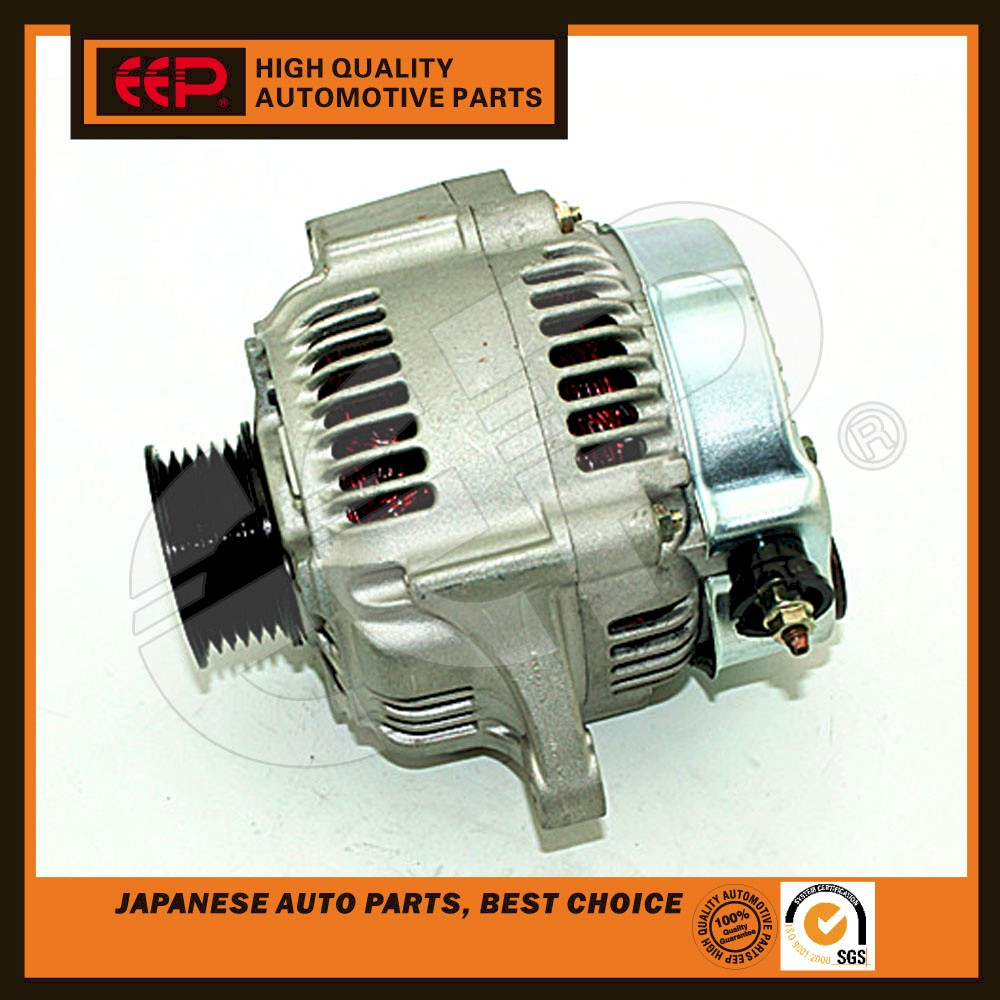 EEP Car Accessory Manufacturer Alternator for TOYOTA PREVIA 2TZ 27060-76080