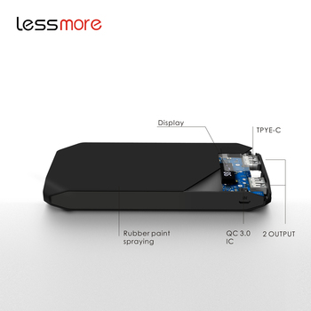 New Products 2017 Innovative Products Market Future Product Ideas Fast Charging 10000mah With