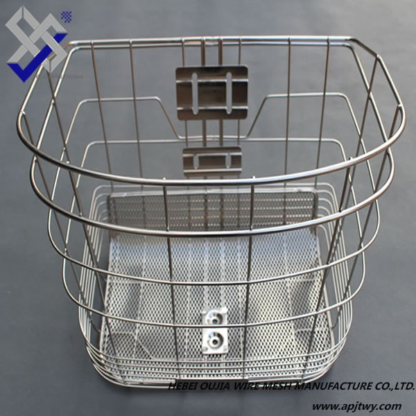 Cheap Metal Bicycle Basket Cheap Metal Bicycle Basket Suppliers And