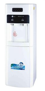 Direct drinking without bottle UF water cooler water dispenser