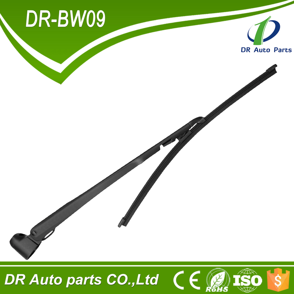 Car Accessories Factory Wholesale For Bmw X1 Rear Wiper Arm And Blade 2010 Year