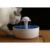 Fashionable Automatic Cycle Electric Smart Feeder Pet Cat Drinking Fountain Water Dispenser