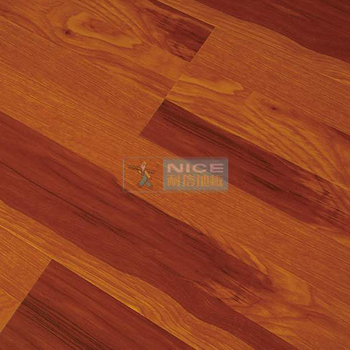 Chinese Manufacture AC4 Select Surface Laminate Flooring For Your Choice
