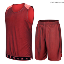 Billig Reversible <span class=keywords><strong>Basketball</strong></span> Jerseys <span class=keywords><strong>Design</strong></span> <span class=keywords><strong>Basketball</strong></span> Jersey Uniform Farbe <span class=keywords><strong>Rot</strong></span>