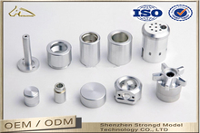 Industrial CNC Machined Prototypes / CNC Machine Parts With Anodized Aluminum Prototype