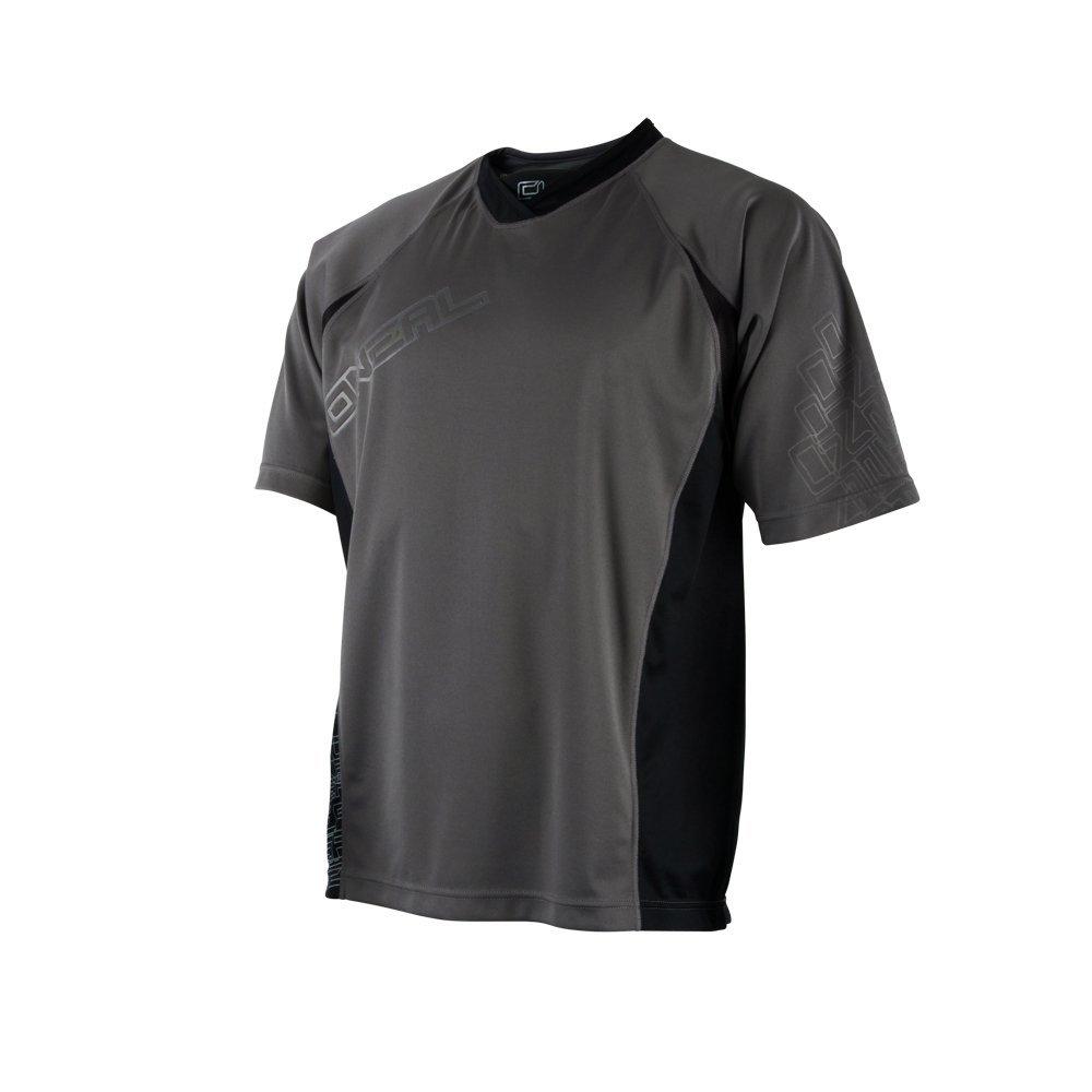 Azonic Pin-It Jersey (Gray, XX-Large)