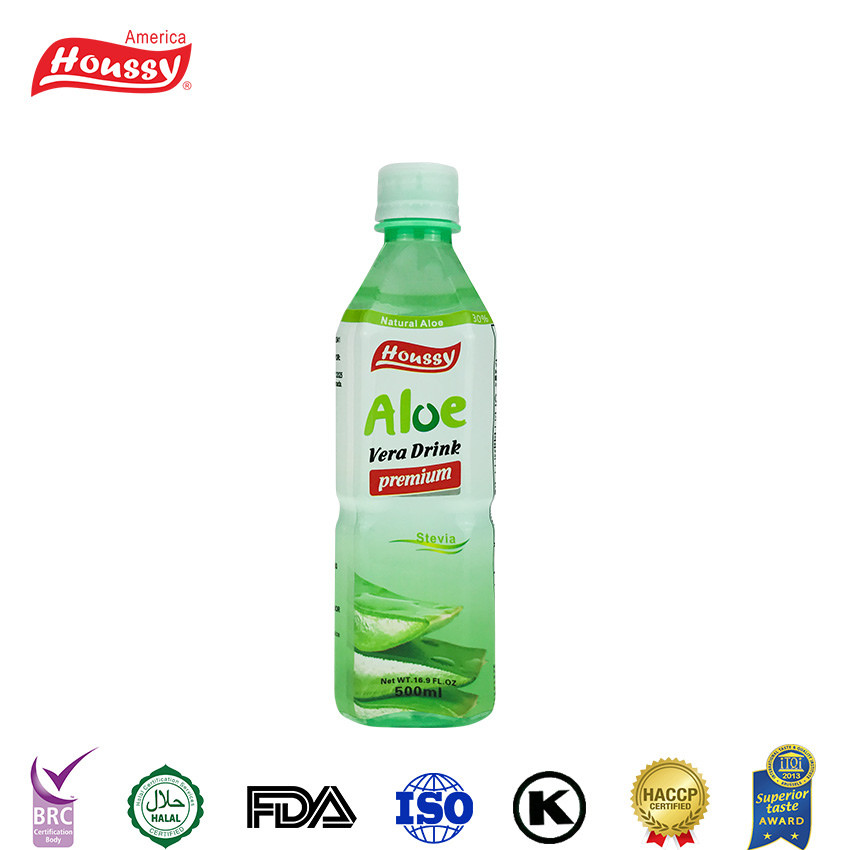 Houssy health benefits aloe vera drink