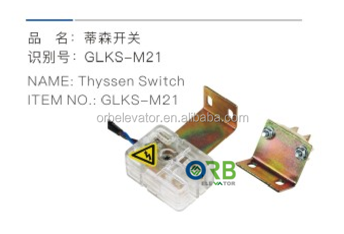Thyssen switch