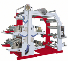 YT Model flexo <span class=keywords><strong>grafische</strong></span> drukmachine
