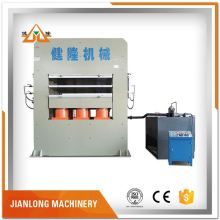 automatic heat transfer printing fast production veneer hot press machine