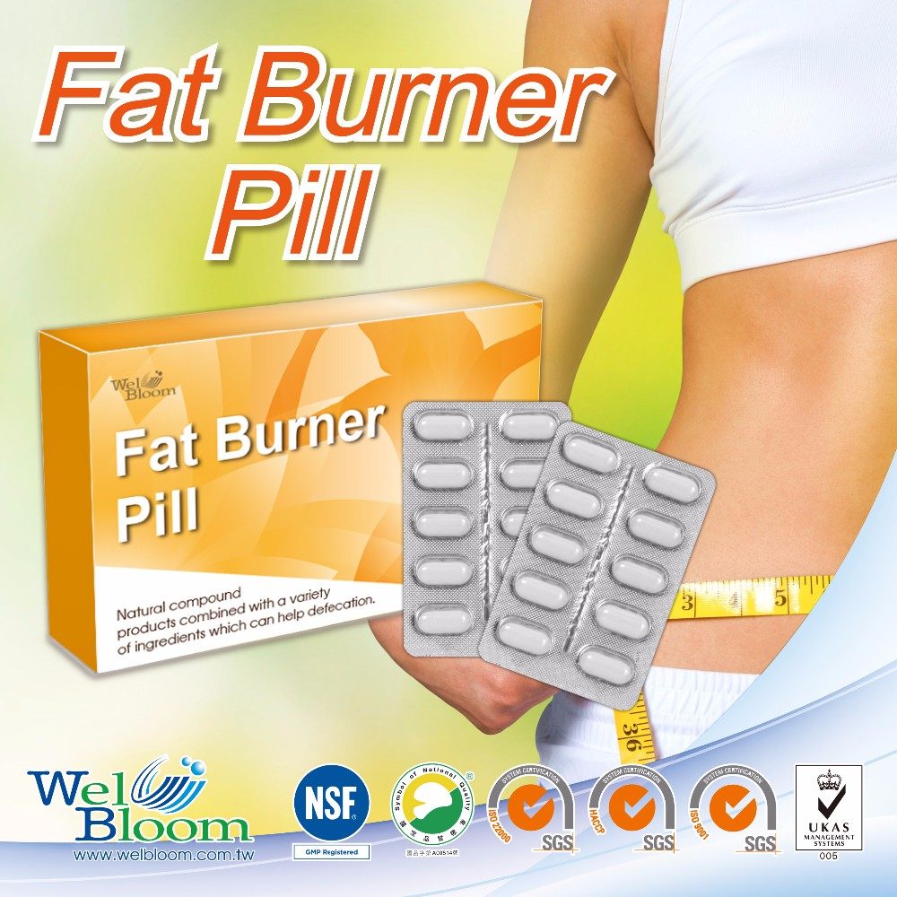 MIT Belly Fat burner Customize Fast Fat Burner