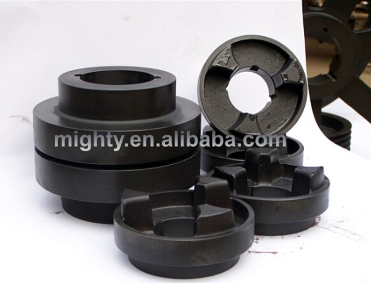 Electric Motor Shaft Coupling 8 High Quality Electric