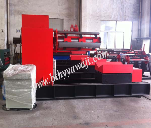 Brand new steel drum production line with low price