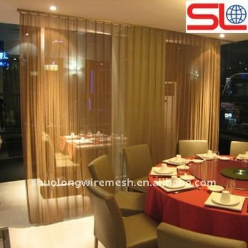 Decorative Metal Screen Divider Curtains Buy Divider Curtains