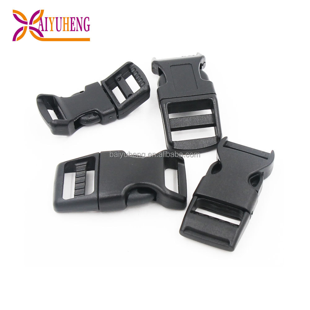 wholesale side release belt buckle parts