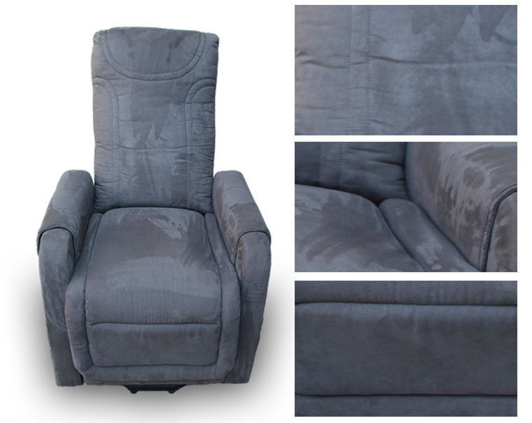 Up And Down Decoro Leather Sofa Recliner Buy Decoro