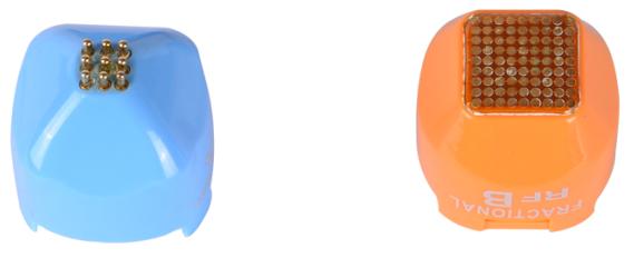 NV-V800 лучший РФ подтяжка лица/дробные РФ подтяжки кожи лица подъемные машины