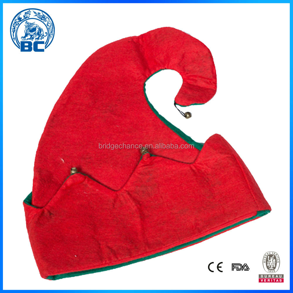 fadbe09dce611 Wholesale Elf Christmas Elf Hat For Kids - Buy Funny Christmas Hats ...