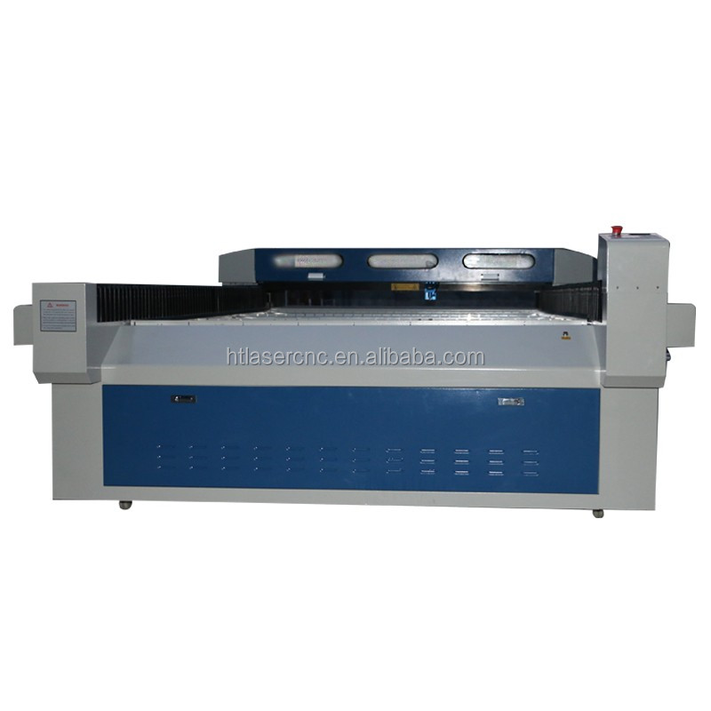 HT-2516 150W-180W large format 2500*1600mm Co2 laser wood cutting machine auto focus manufacture